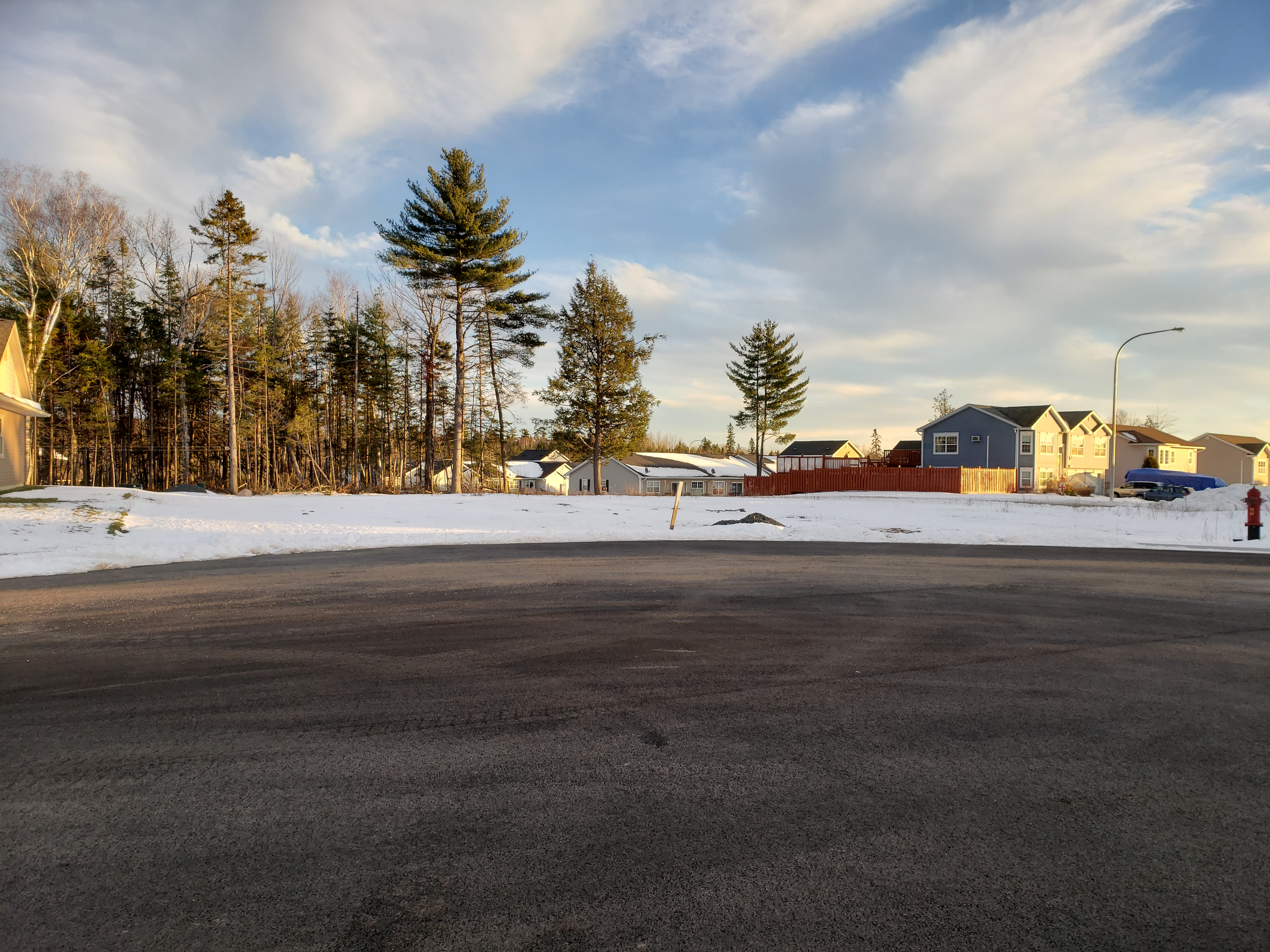 Lot# 9 Campbell Court, Oromocto NB  E2V 0L7…$54,900