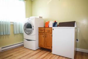 12.5 Laundry