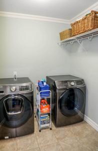 18.5 Laundry